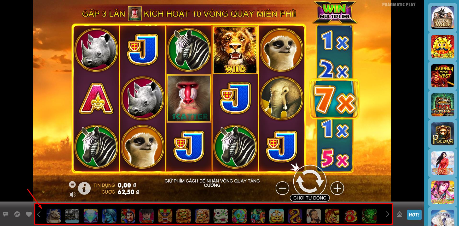 slot game w88 club apollo